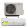 Bosch Luft til luft varmepumpe